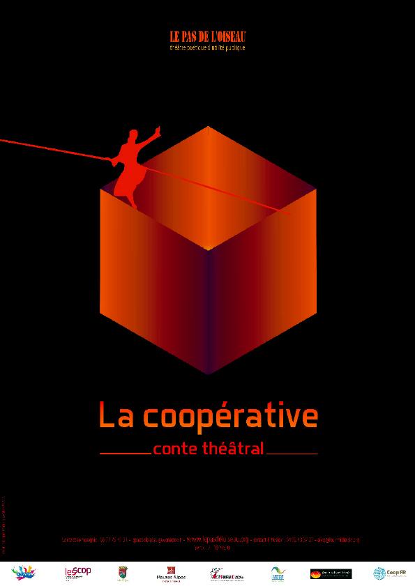 la coopérative : les rencontres/débats d'Avignon