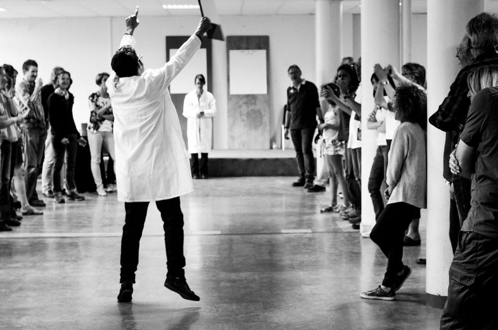 Ateliers / éduc'pop'