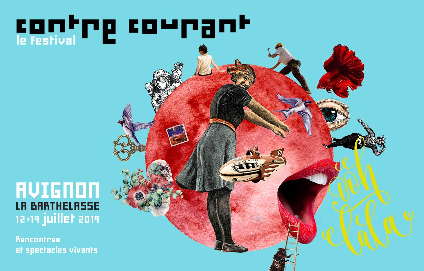 #Avignon : Le temps des débats