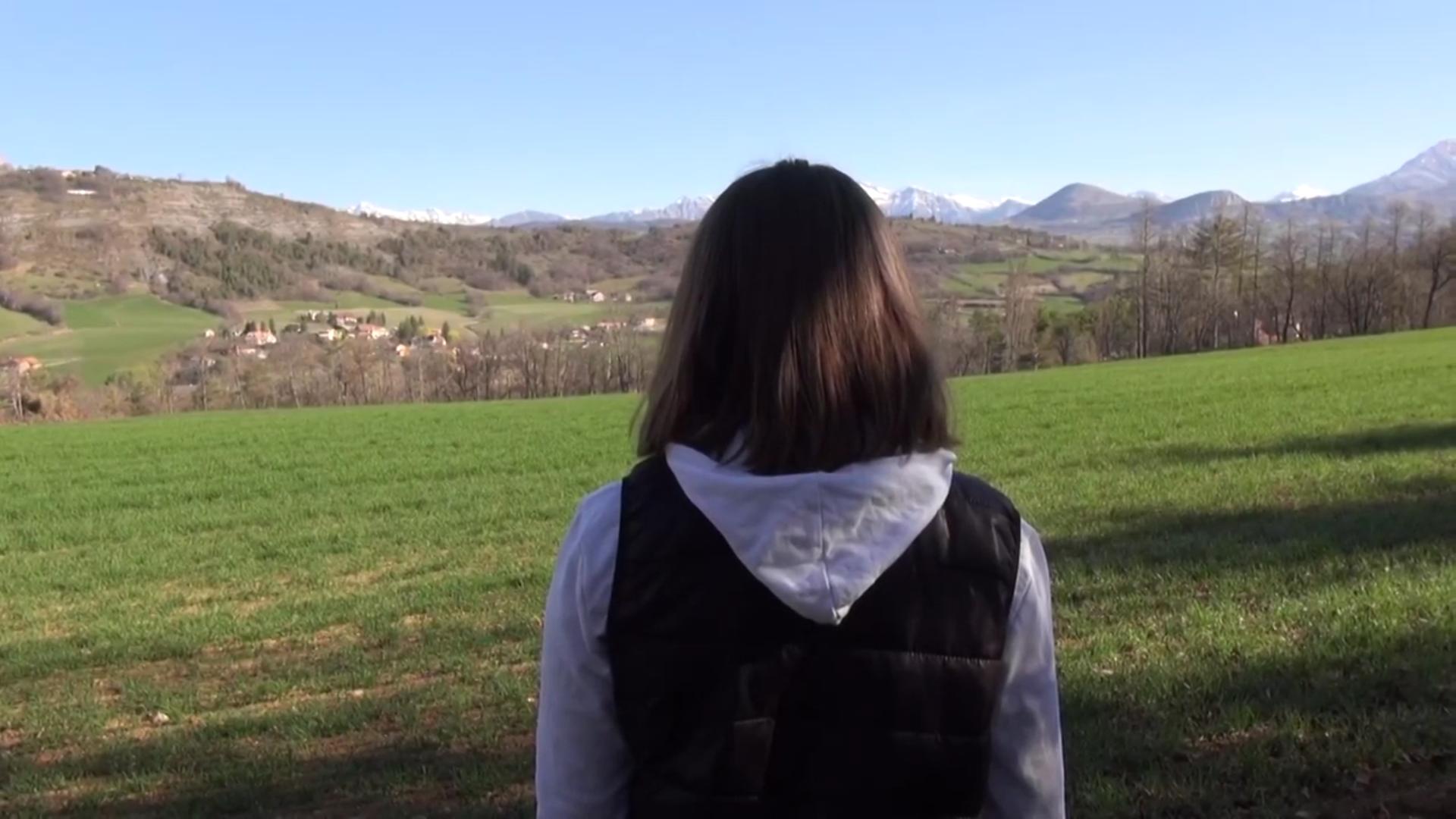 """[atelier] """"Montagne Russe"""""""