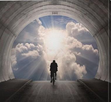 Bout du tunnel ? [Rendez-vous au bout du tunnel #1]